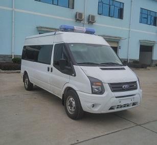 福特新世代V348型救护车