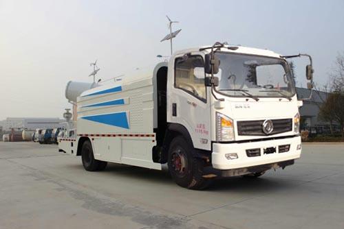 东风LNG多功能抑尘车